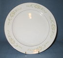 Fine China of Japan Lady Carolyn dinner plate