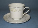 Fine China of Japan Lady Carolyn cup and saucer