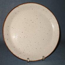 J & G Meakin dinner plate