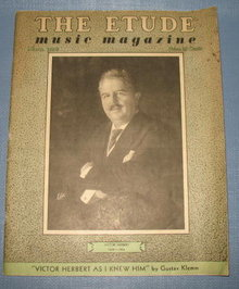 The Etude Music Magazine, March 1939