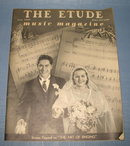 The Etude Music Magazine, June 1939