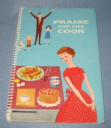 Praise for the Cook from Procter and Gamble