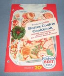 Pillsbury's Best Butter Cookie Cookbook Volume 3