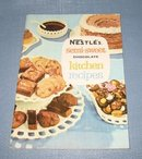 Nestle Semi-Sweet Chocolate Kitchen Recipes