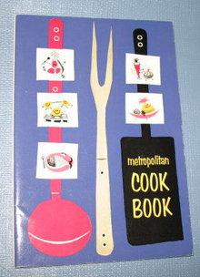 Metropolitan Cook Book