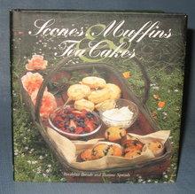 Scones, Muffins, Tea Cakes edited by Heidi Haughy Cusick