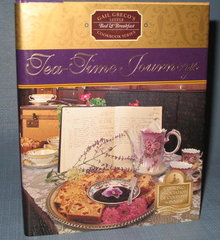 Tea-Time Journeys by Gail Greco
