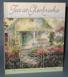 Tea at Glenbrooke by Robin Jones Gunn