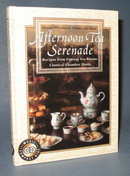 Sharon O'Connor's Menus and Music : Afternoon Tea Serenade