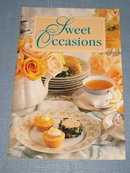 Sweet Occasions from Oxmoor House