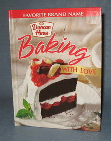 Duncan Hines Baking with Love