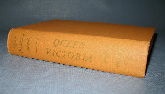 Queen Victoria by Cecil Woodham-Smith