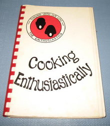 Cooking Enthusiastically (Bethany Evangelical Free Church, La Crosse, WI)