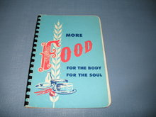 More Food for the Body, Food for the Soul