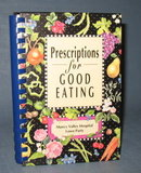 Prescriptions for Good Eating from the Muncy Valley Hospital Lawn Party