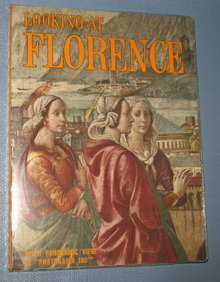 Looking at Florence by Rolando Fusi