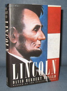 Lincoln by David Herbert Donald