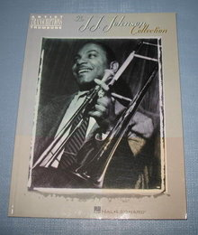 Artist Trombone Transcriptions : The J. J. Johnson Collection