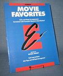 Movie Favorites - Trombone arranged by Michael Sweeney