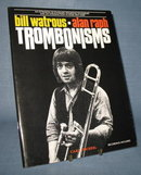 Trombonisms by Bill Watrous and Alan Raph