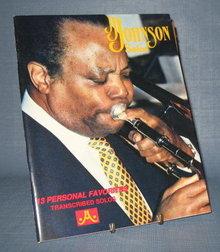 J. J. Johnson Solos