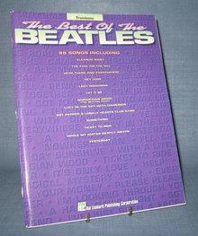 The Best of the Beatles : Trombone