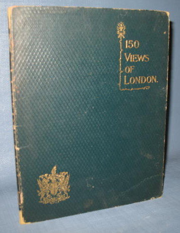 150 Views of London