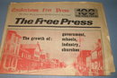 Quakertown (PA) Free Press 100 Anniversary Supplement
