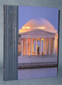 Reader's Digest Explore America American Treasures