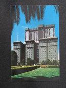 Hotel St. Francis, San Francisco, CA,  postcard