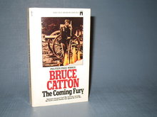 The Coming Fury by Bruce Catton