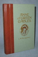 Anne of Green Gables by L. M. Montgomery, Reader's Digest edition