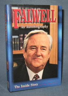 Falwell : An Autobiography