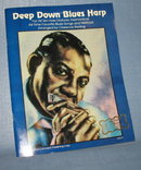 Deep Down Blues Harp arranged by Clarence Sterling