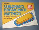 Mel Bay's Children's  Harmonica Method