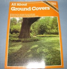 Ortho Books : All About Ground Covers