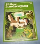Ortho Books : All About Landscaping