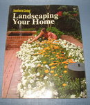Southern Living : Landscaping Your Home by Philip Morris