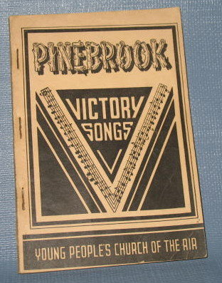 Pinebrook Victory Songs