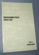Diagrammatical Analysis by Lee L. Kantenwein