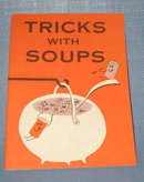 Tricks with Soups from Campbell's Soup