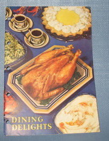Dining Delights from the R. T. French Co.