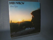 Barry Manilow : Even Now LP record
