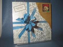 Willie Nelson : Pretty Paper LP record