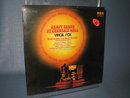 Heavy Organ at Carnegie Hall : Virgil Fox LP record