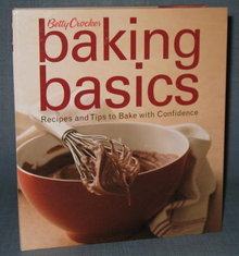 Betty Crocker Baking Basics