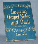 Inspiring Gospel Solos and Duets, Number Two