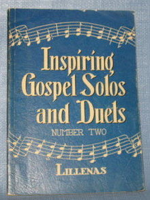 Inspiring Gospel Solos and Duets, Volume Two