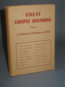 Great Gospel Sermons, Volume 2