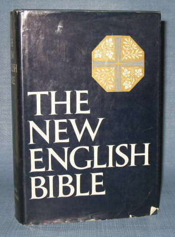 The New English Bible : Standard Edition